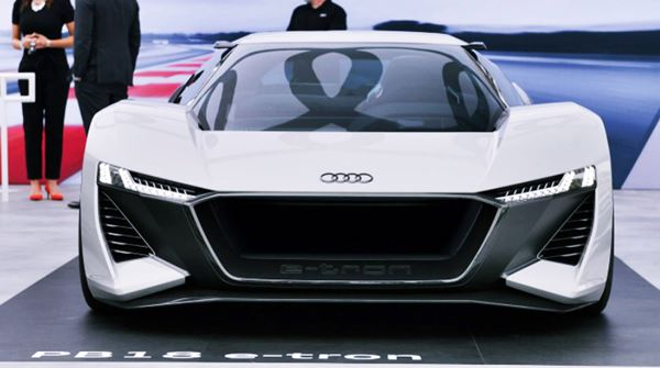 2022 Audi E Tron GT Price Release