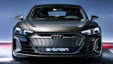 Audi A4 New Model 2022 Exterior