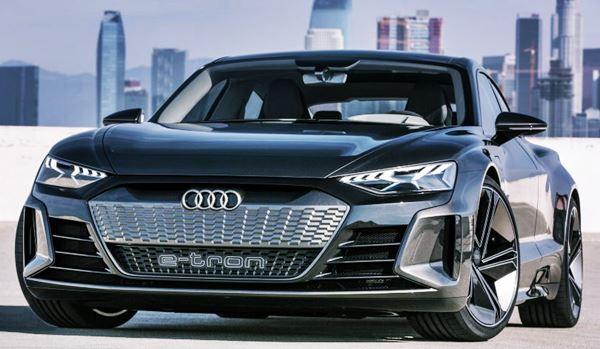 Audi A4 New Model 2022