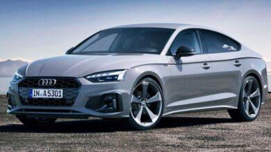 Audi A5 Sportback 2022 Release Date