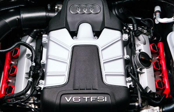 Audi Q5 New Model 2022 Engine