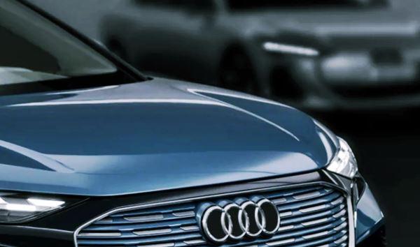 New Audi A6 Facelift 2022 Exterior