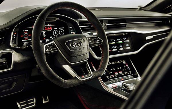 2022 Audi S5 Sportback Features