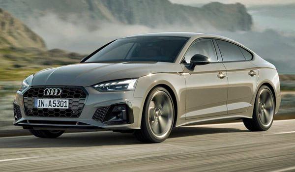 Audi A5 2022 Redesign