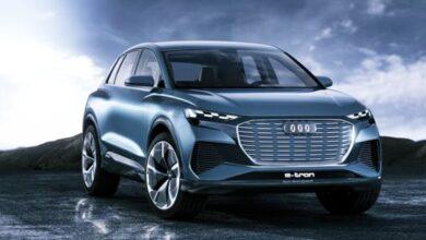 Audi Q2 2022 Redesign Exterior