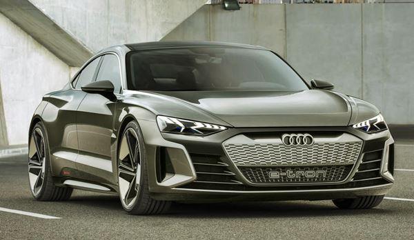 New 2023 Audi A4 Electric Release Date