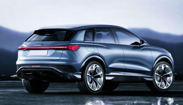 New Audi Q2 2022 Redesign