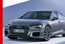2022 Audi S6 Redesign