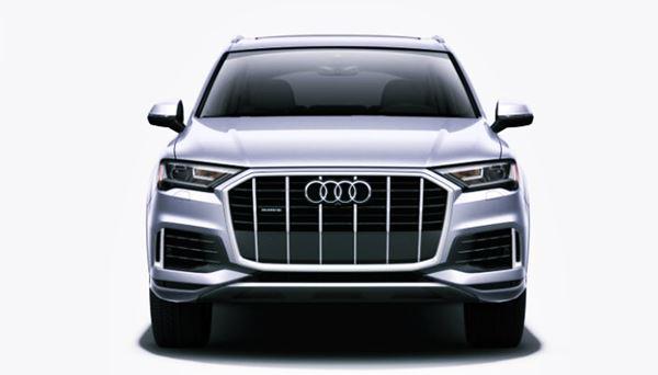2023 Audi Q7 Redesign Exterior