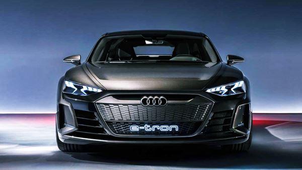Audi A4 2023 Design