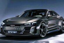 Audi A4 2023 New Model