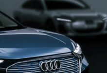 2022 Audi A6 Facelift Redesign