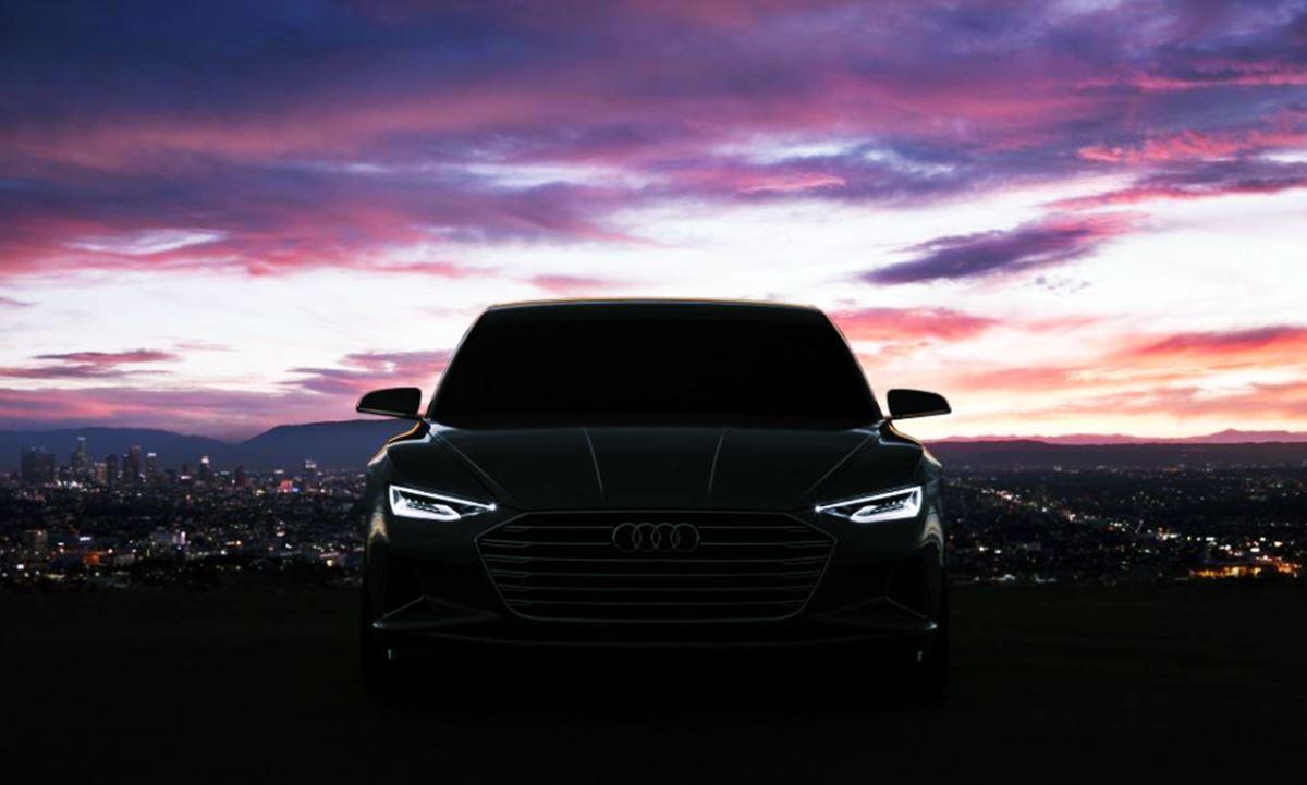 2022 Audi RS9 Design
