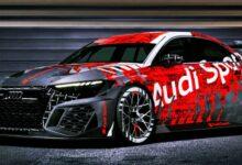2022 Audi RS3 Hatchback