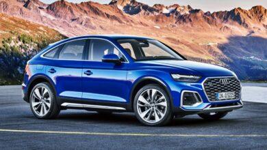 2023 Audi Q5 Redesign