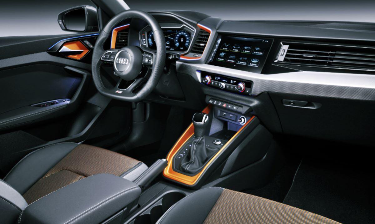 2023 Audi Q5 Redesign Interior