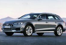 2023 Audi A4 Allroad