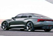 2023 Audi A4 Exterior Design