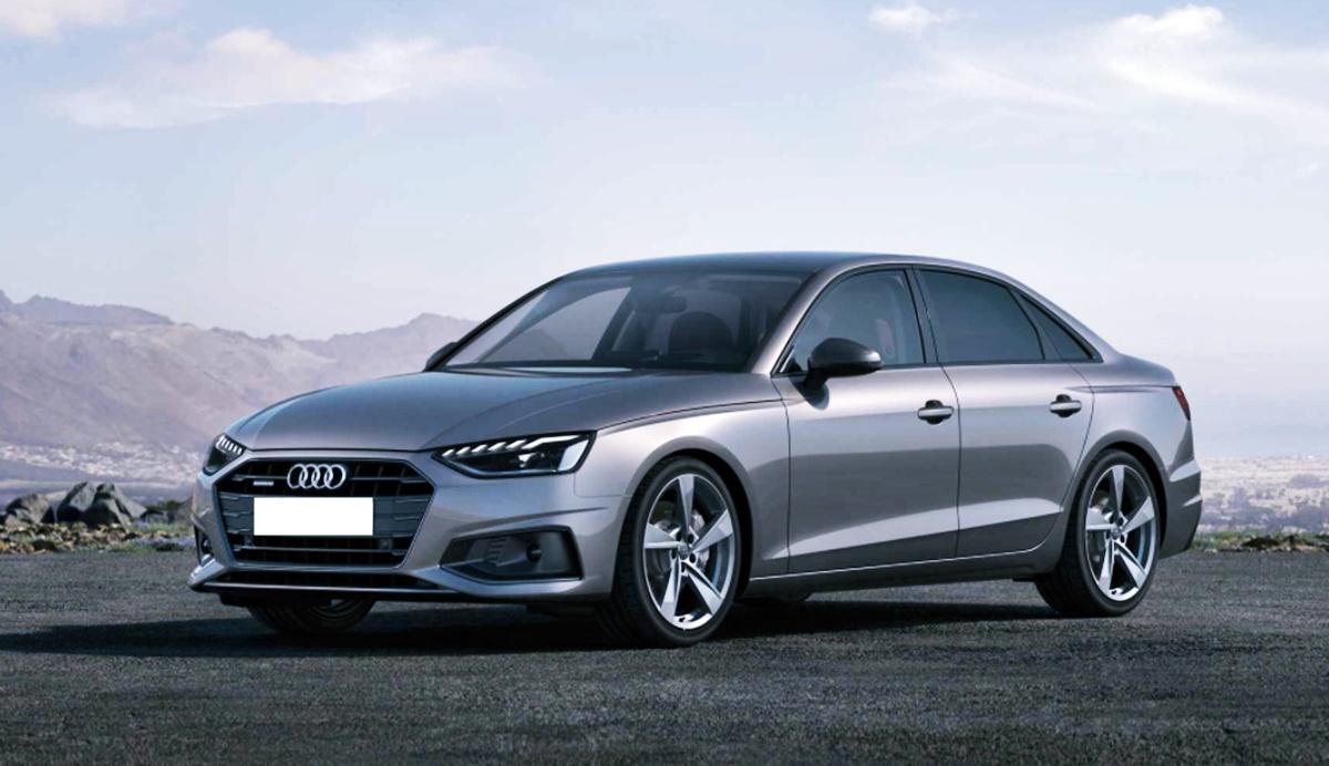 2023 Audi A4