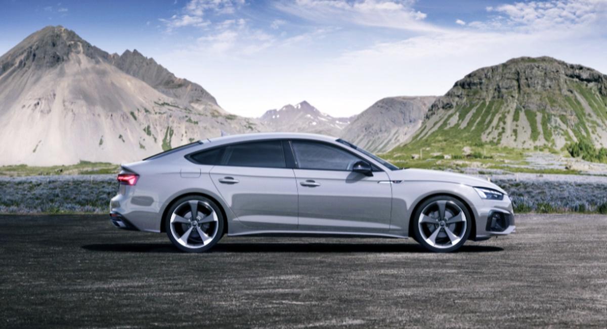 Audi A5 2023 Release Date