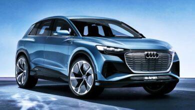 2023 Audi Q4 Redesign