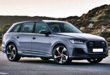 2023 Audi Q7 Release Date