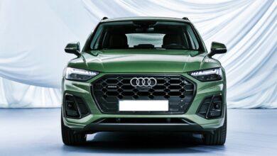 Audi Q5 2023 Rumors