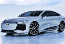 2023 Audi A6 Review